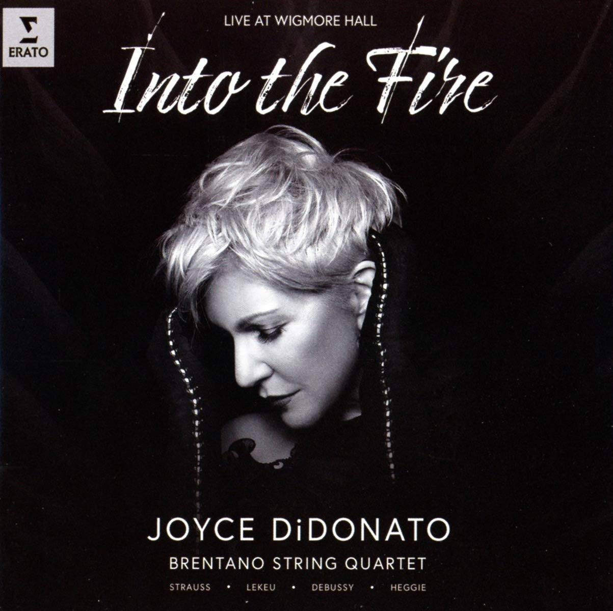 Into the Fire - Live at Wigmore Hall (2017)