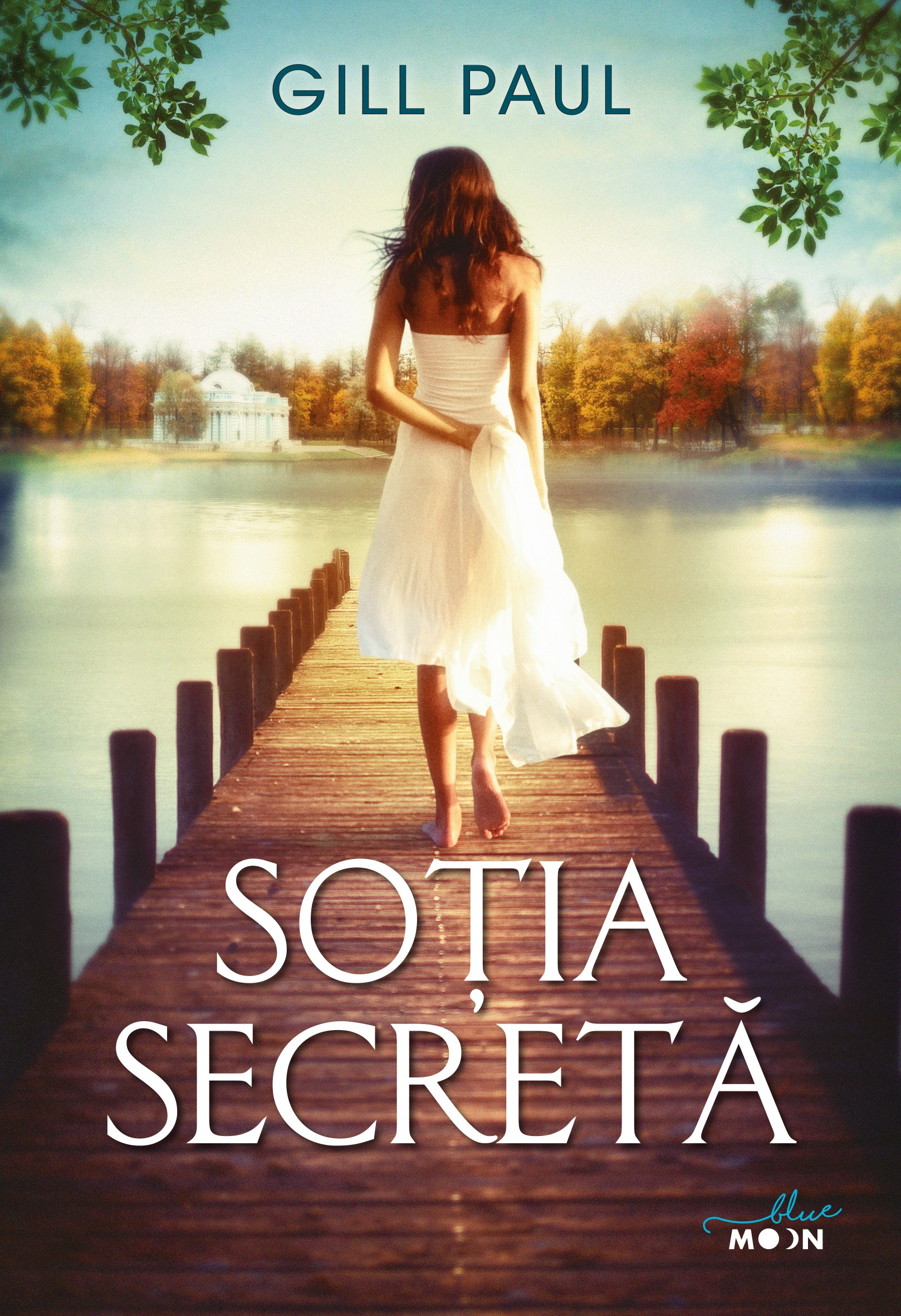 Sotia secreta | Gill Paul