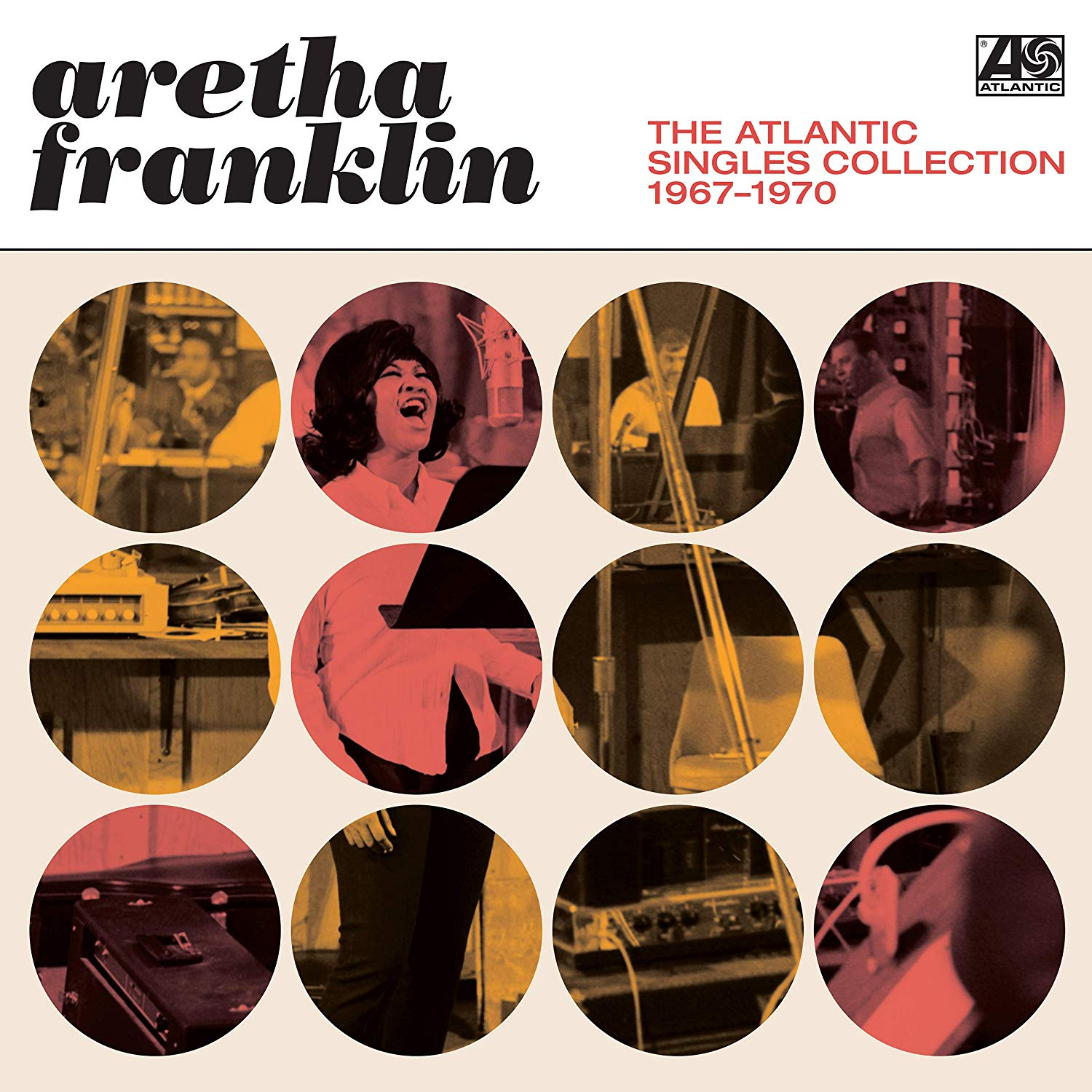 The Atlantic Singles Collection 1967-1970 (Mono) - Vinyl thumbnail