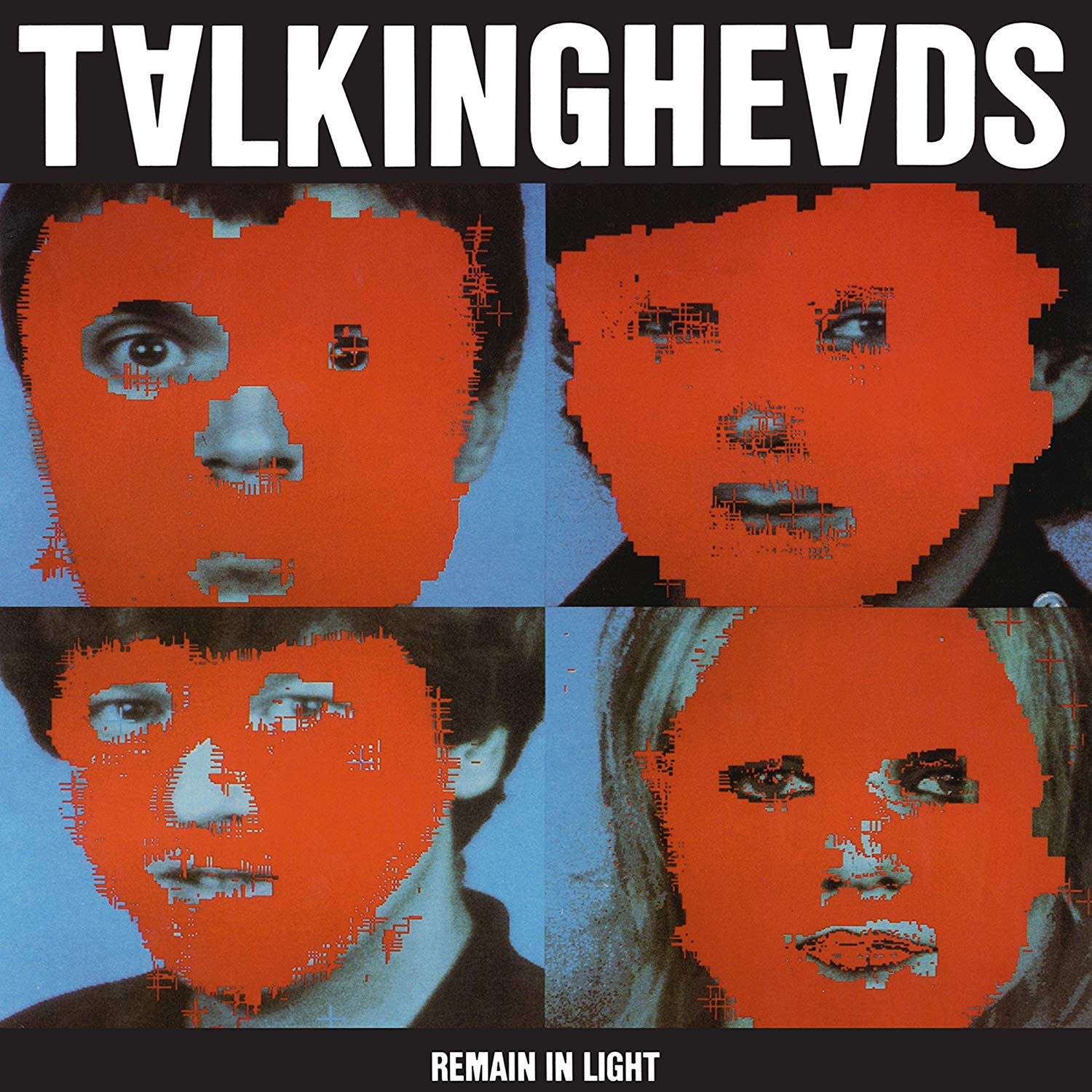 Remain in Light - Vinyl thumbnail