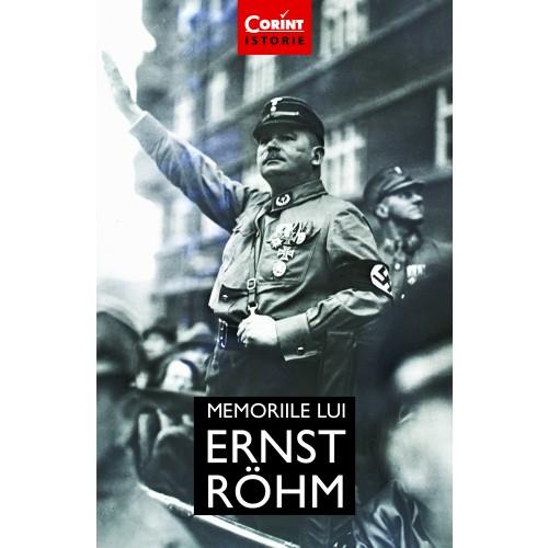 Memoriile lui Ernst Rohm thumbnail