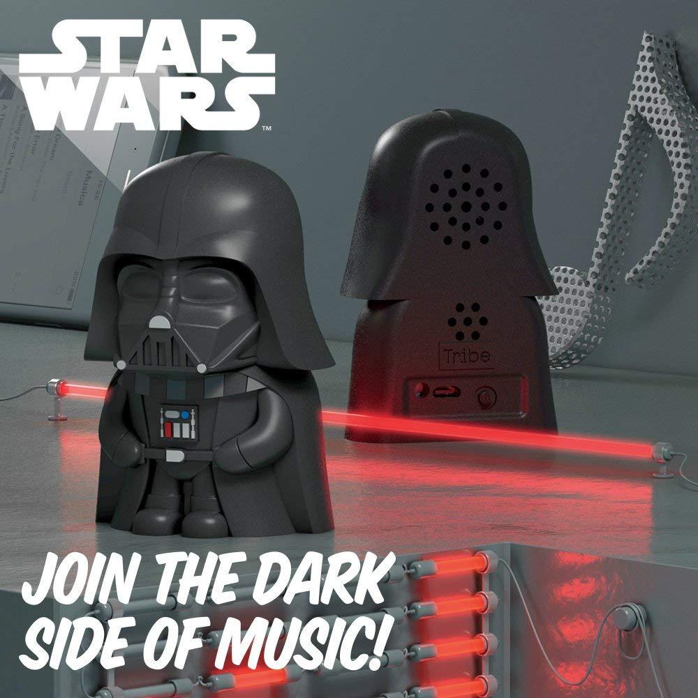 Boxa portabila - Star Wars Darth Vader thumbnail