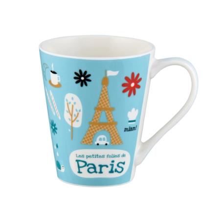 Cana - Viva petites folies de Paris thumbnail