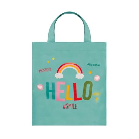 Tote Bag - Hello thumbnail