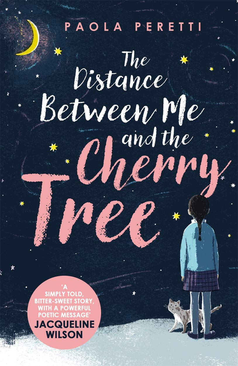 The Distance Between Me and the Cherry Tree thumbnail
