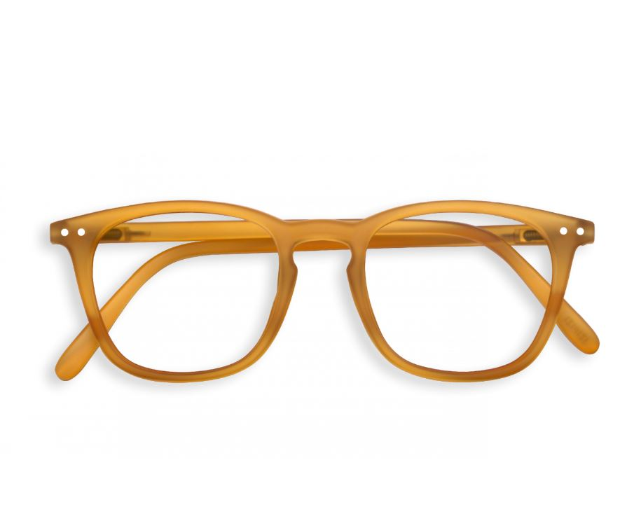 Ochelari de citit +2.00 - #E Yellow Ocher thumbnail