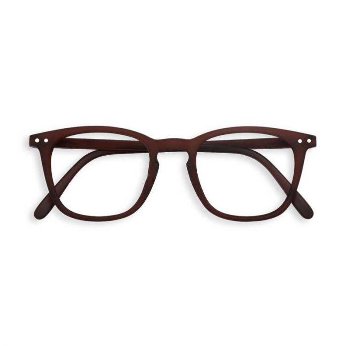 Ochelari de citit +2.00 - #E Dark Wood thumbnail