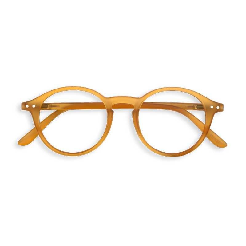 Ochelari cu protectie pentru ecran +0.00 - #D Yellow Ocher thumbnail