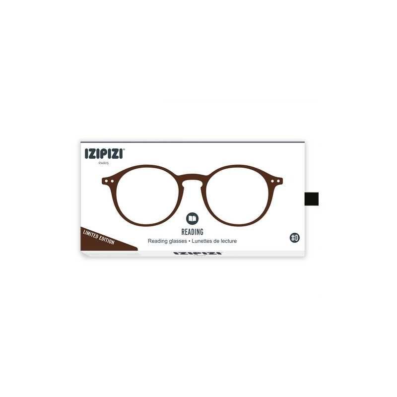 Ochelari de citit + 1.5 - #D Dark Wood thumbnail