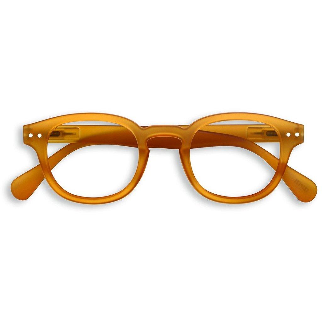 Ochelari de citit +1.00 - #C Yellow Ocher thumbnail