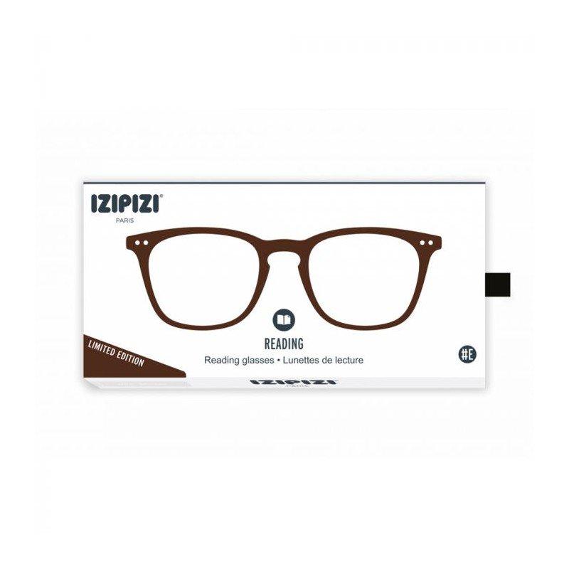 Ochelari de citit +1.5 - #E Dark Wood thumbnail