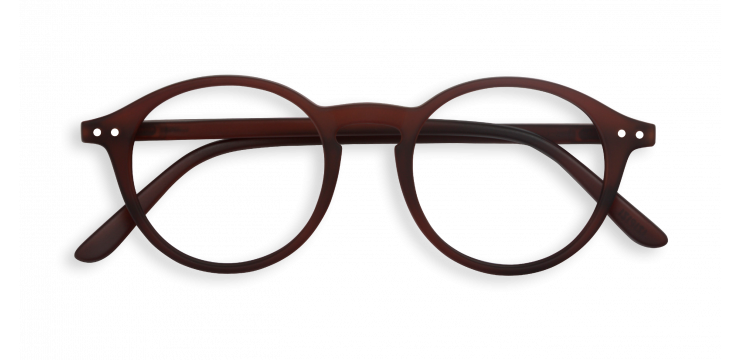 Ochelari de citit +2.5 - #D Dark Wood thumbnail