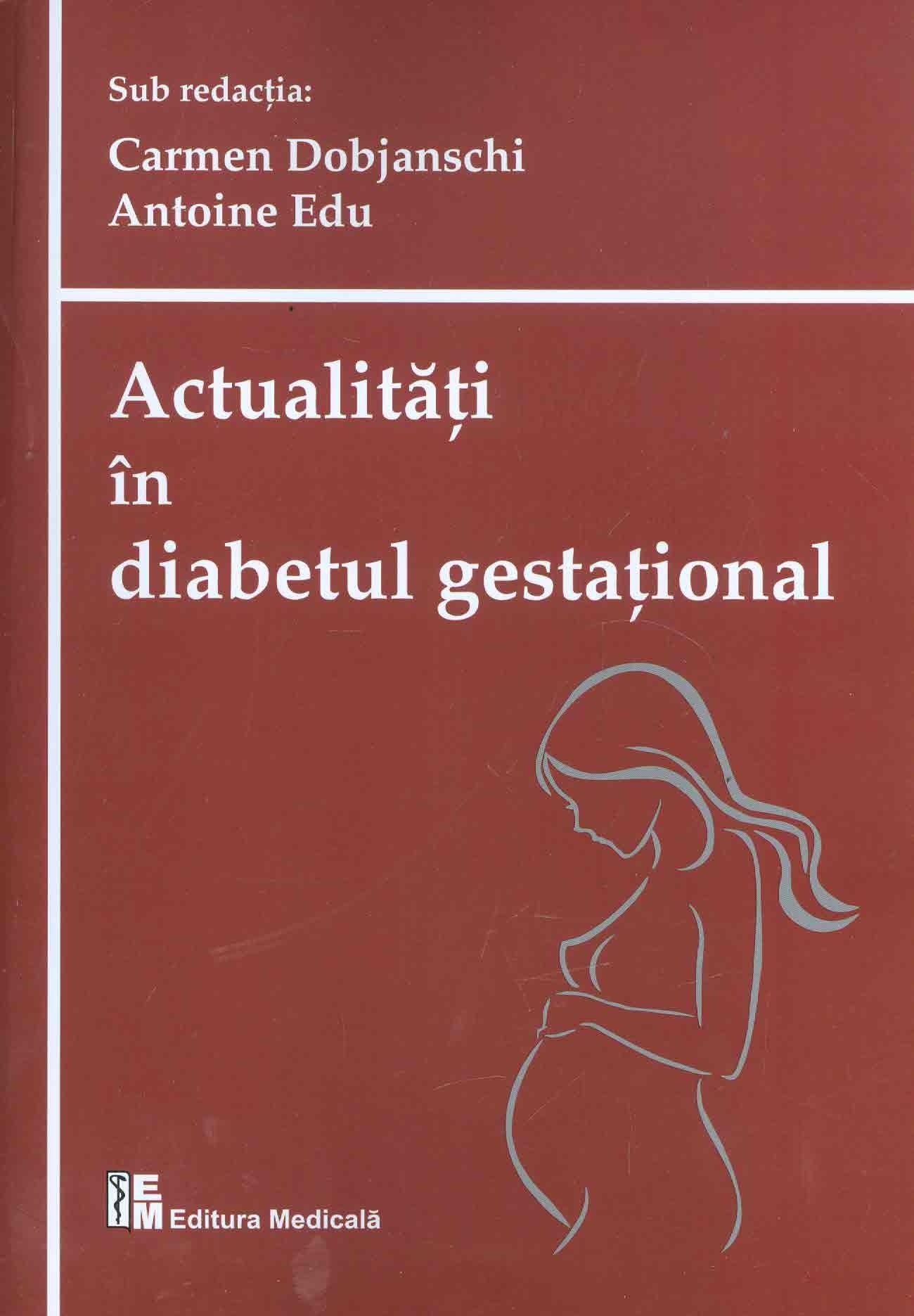 Actualitati in diabetul gestational thumbnail