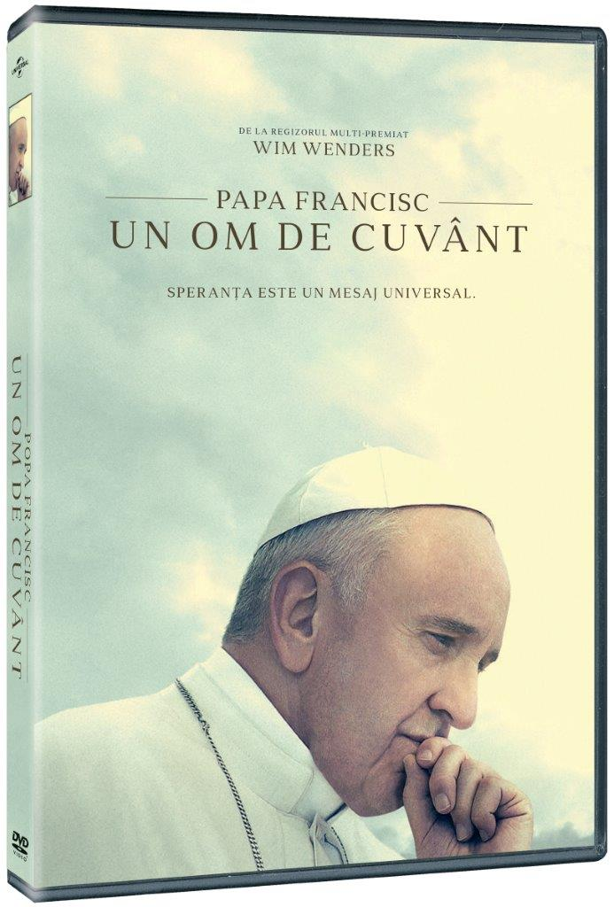 Papa Francisc: Un om de cuvant / Pope Francisc: A man of his word thumbnail