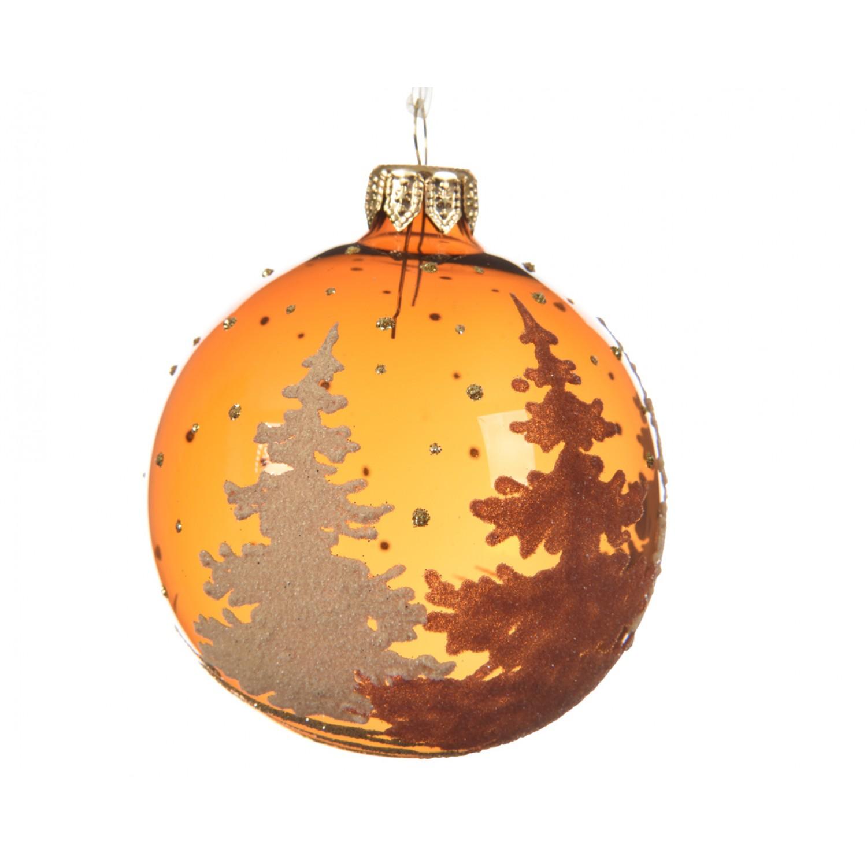 Glob decorativ - Tree Scenery thumbnail
