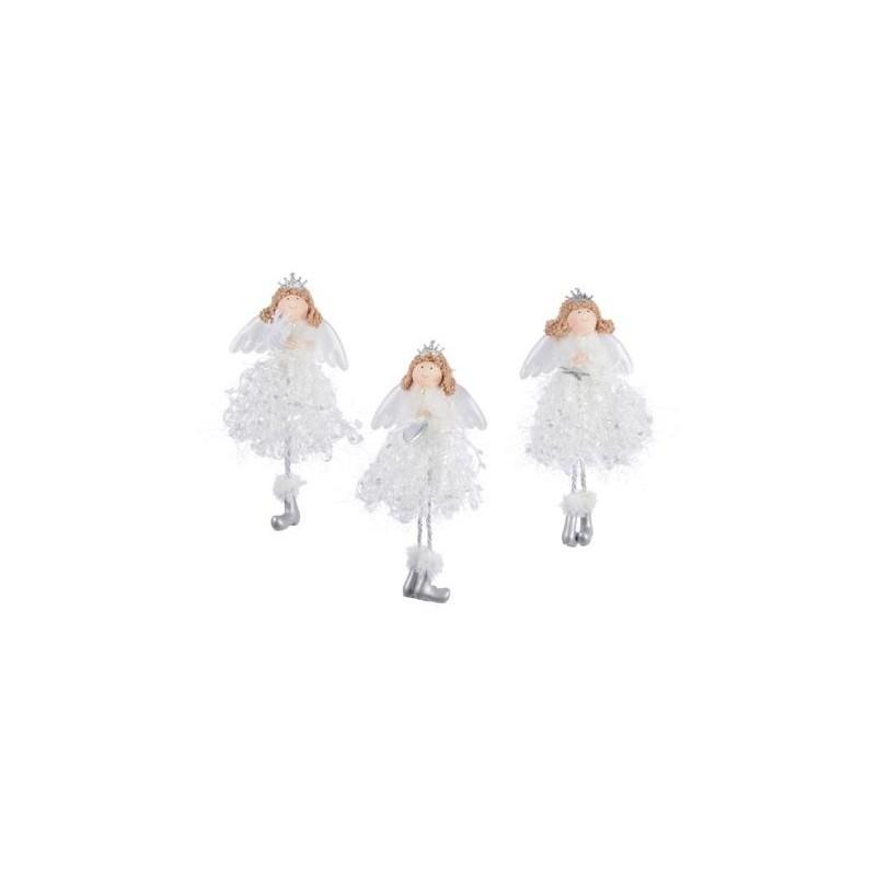 Decoratiune de Craciun - Angel - mai multe modele thumbnail