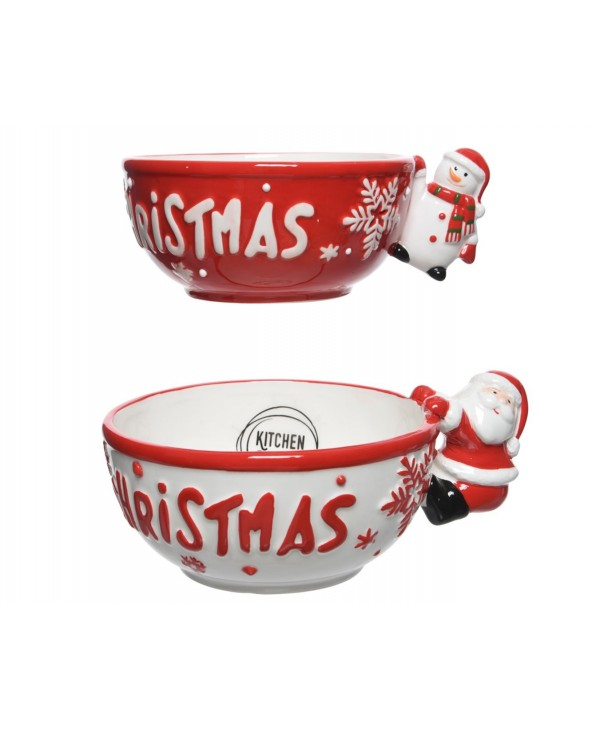 Bol - Christmas Decoris thumbnail