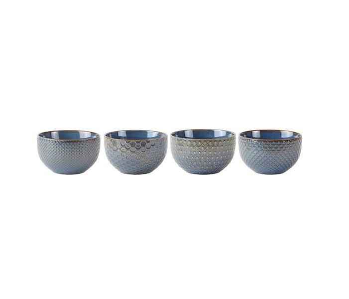 Bol - Patterned Blue - mai multe modele thumbnail