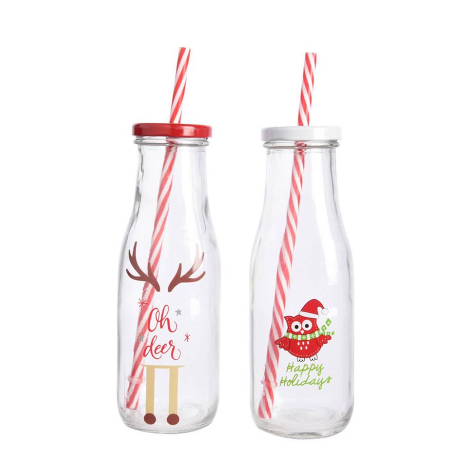 Pahar Cocktail - Christmas Drink Jar thumbnail