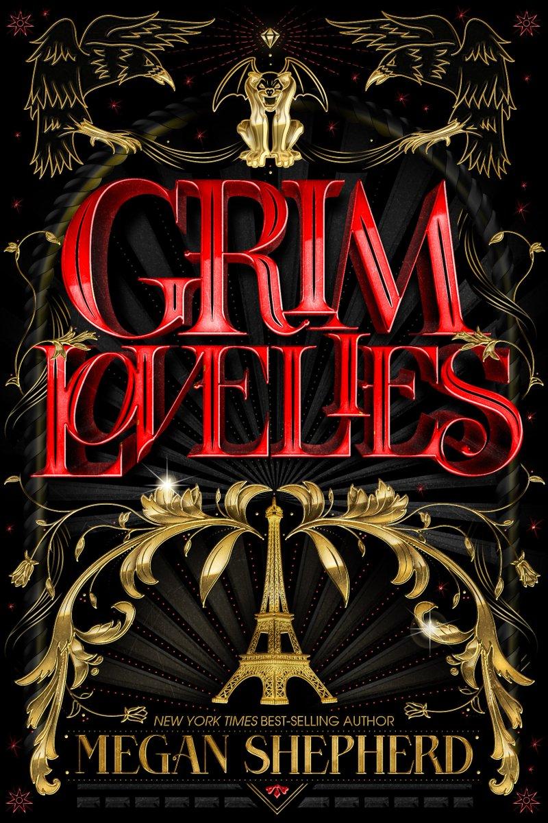 Grim Lovelies thumbnail