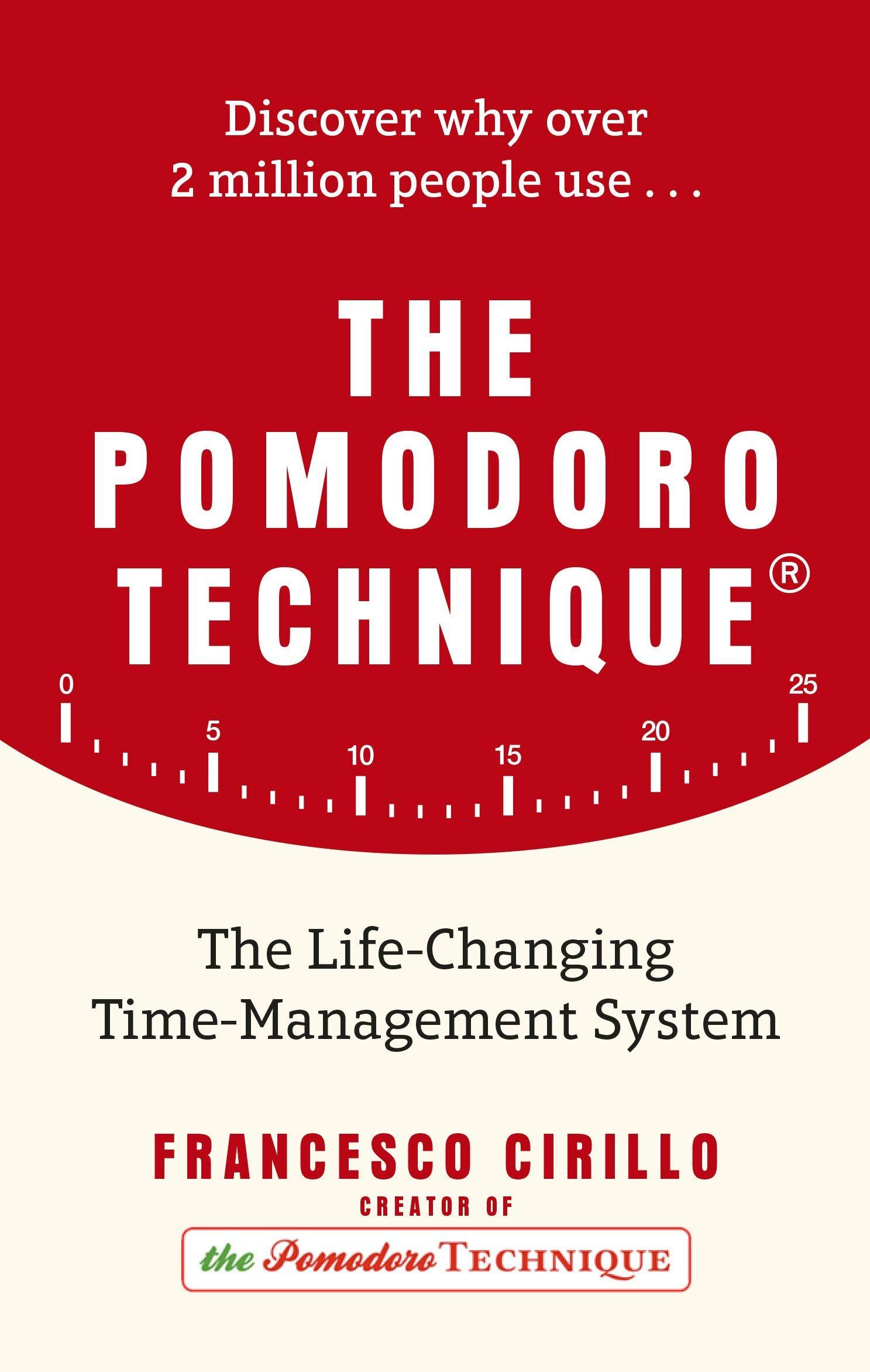 The Pomodoro Technique thumbnail