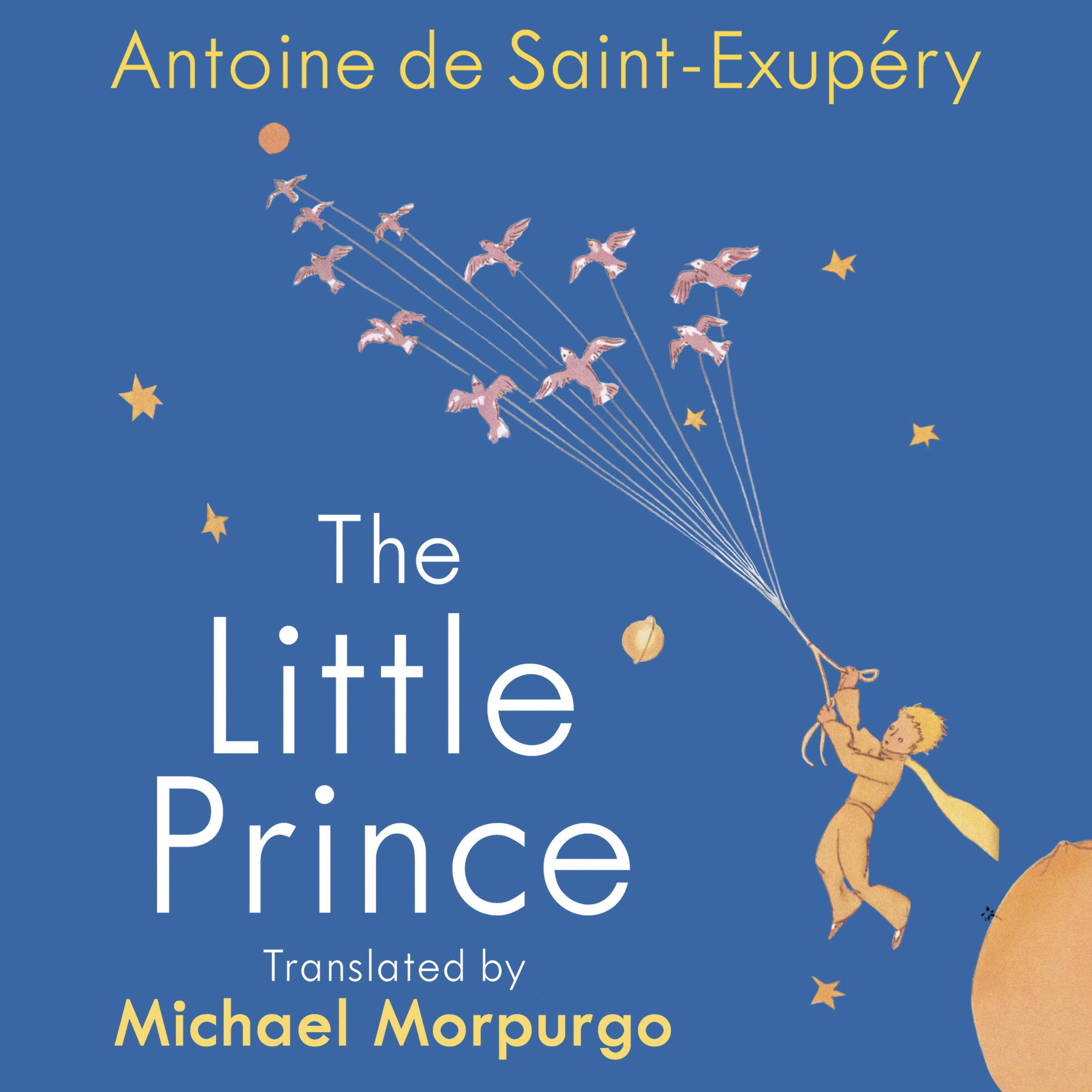 The Little Prince thumbnail