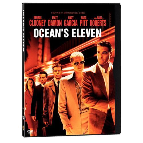 Oceans 11 / Ocean's Eleven thumbnail