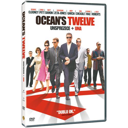 Oceans 12 / Ocean's Twelve thumbnail