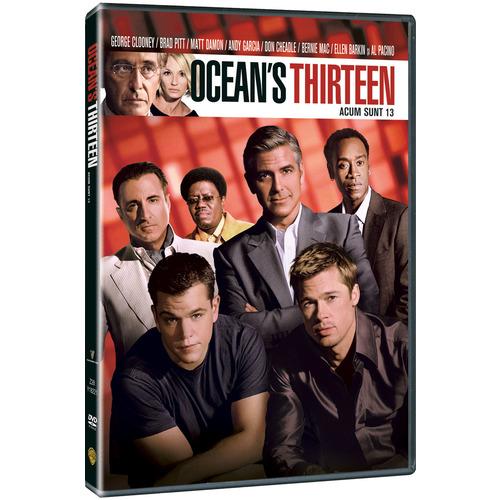 Oceans 13 / Ocean's Thirteen thumbnail