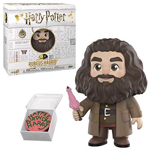 Figurina - Funko pop! Harry Potter. Hagrid thumbnail