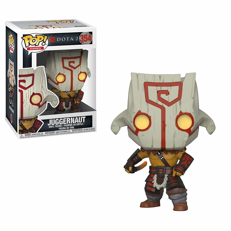 Figurina - Funko pop! Games: Dota 2: Juggernaut thumbnail