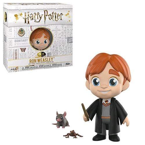 Figurina - Funko Pop: Harry Potter Ron thumbnail