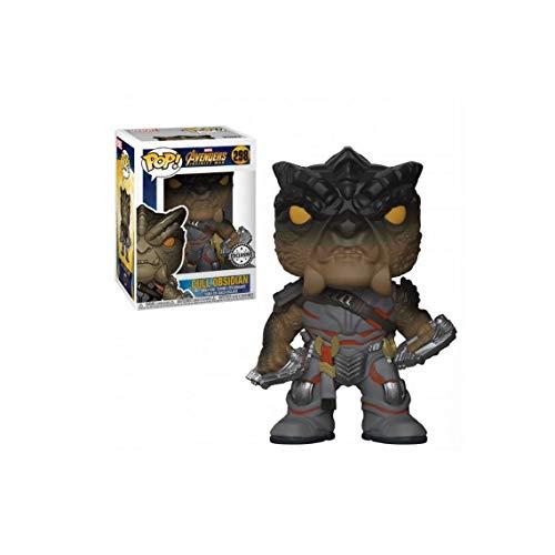 Figurina - Funko Pop! Infinity War Cull Obsidian thumbnail