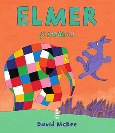 Elmer si strainul thumbnail