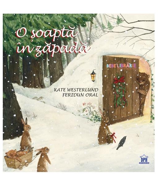 Imagine O Soapta In Zapada - Kate Westerlund, Feridun Oral