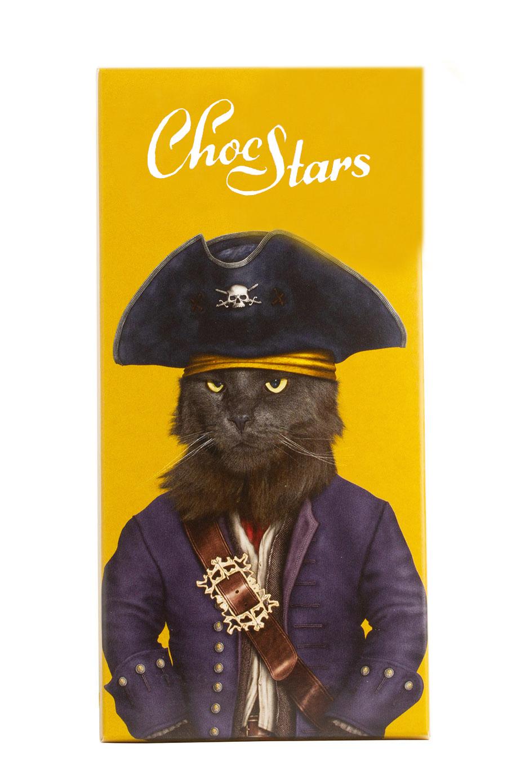 Ciocolata Neagra - Catbeard thumbnail
