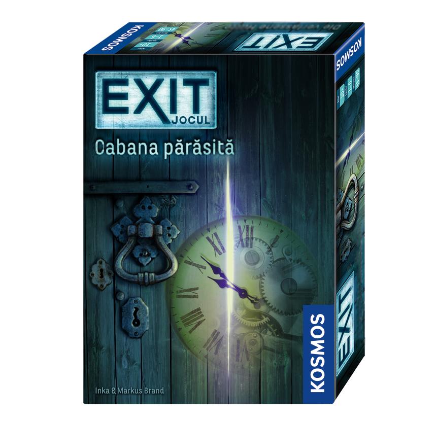 Exit - Cabana Parasita thumbnail