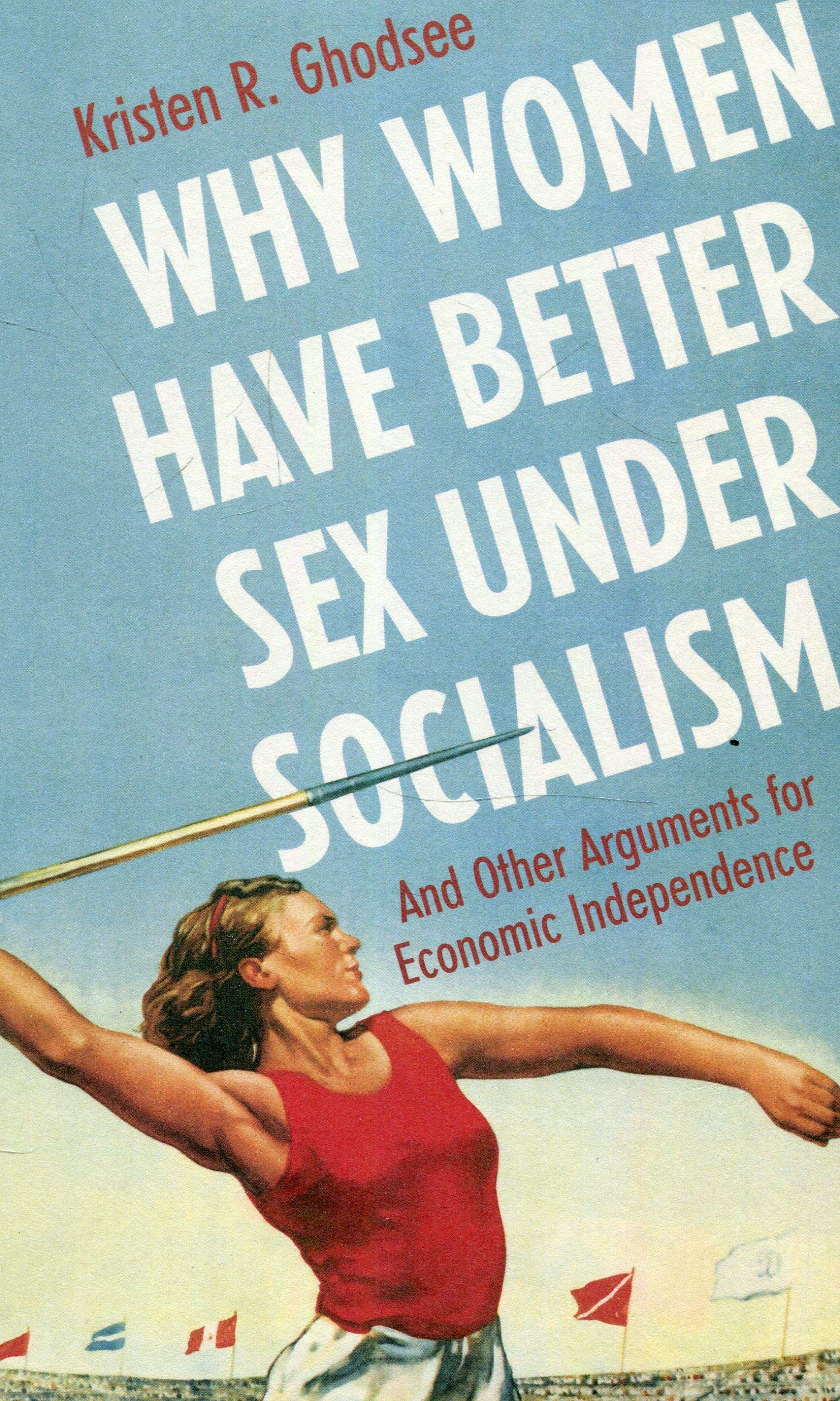 Why Women Have Better Sex Under Socialism thumbnail