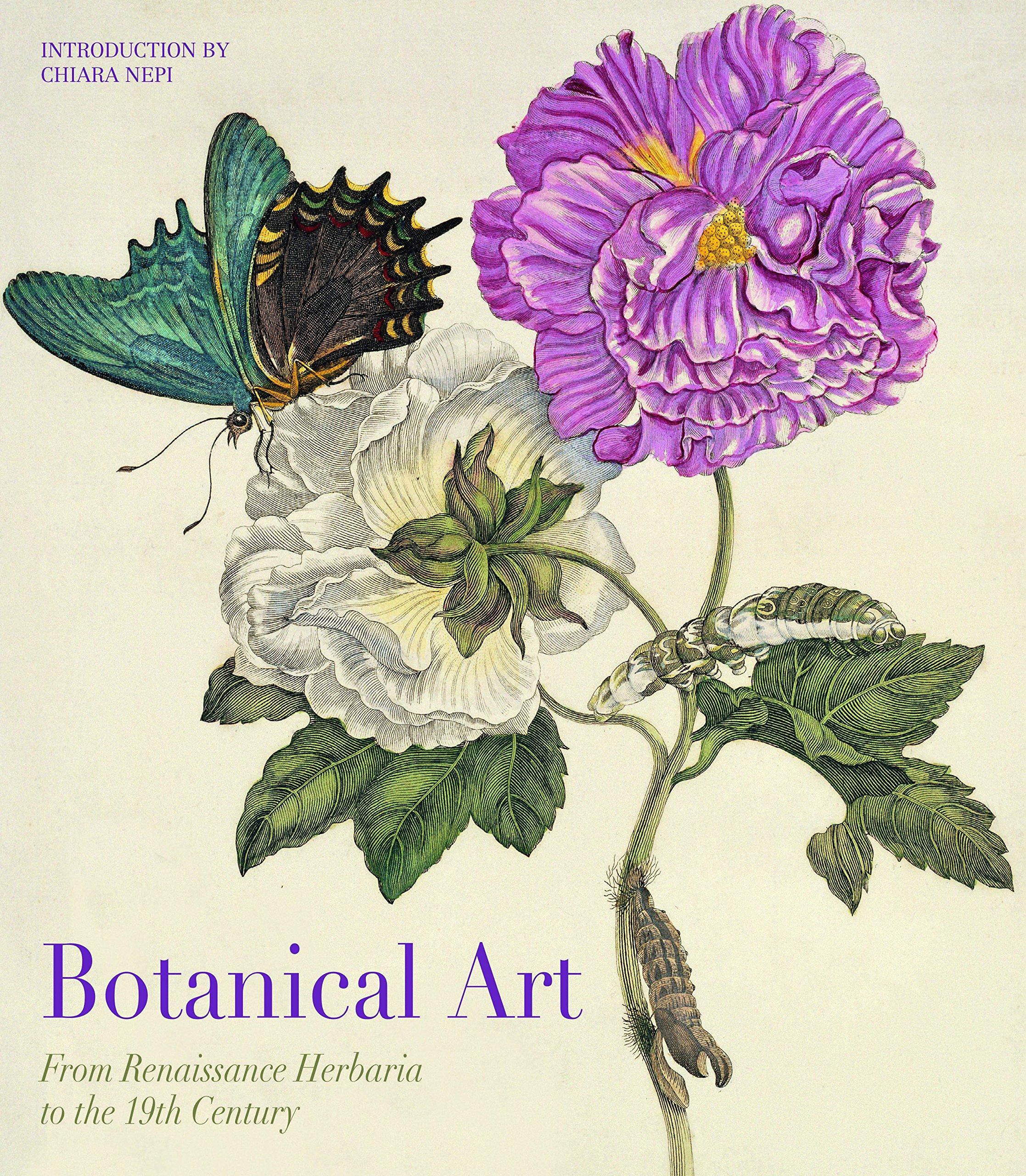 Botanical Art thumbnail