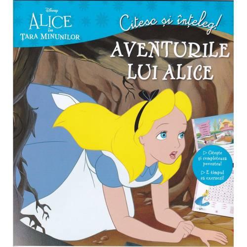 Disney. Alice in tara minunilor thumbnail