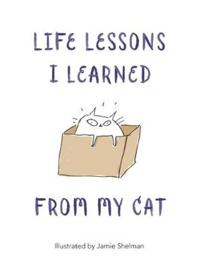 Life Lessons I Learned from my Cat thumbnail