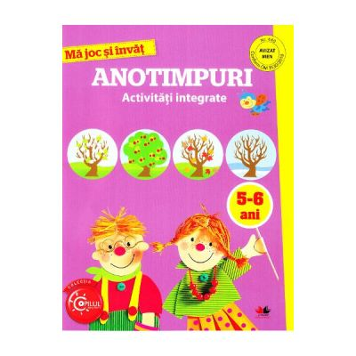 Anotimpuri