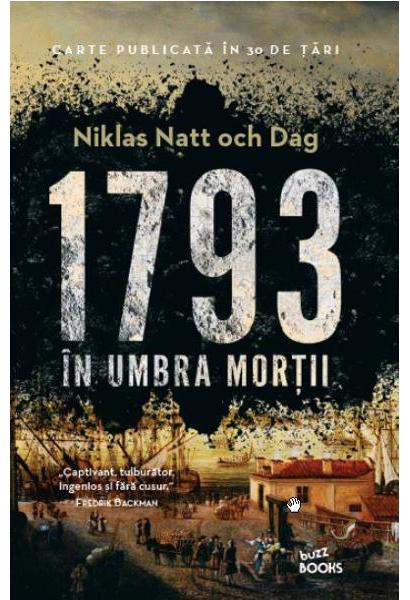 1793. In umbra mortii   Niklas Natt och Dag