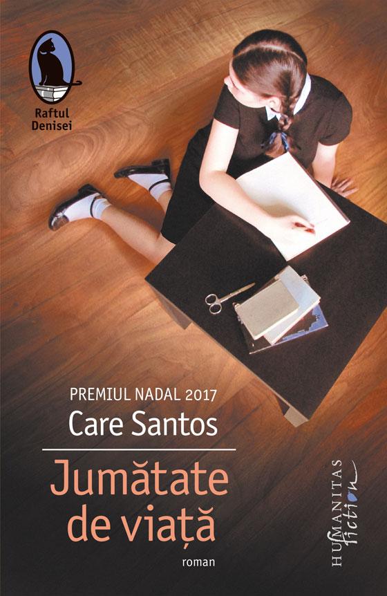 Jumatate de viata | Care Santos