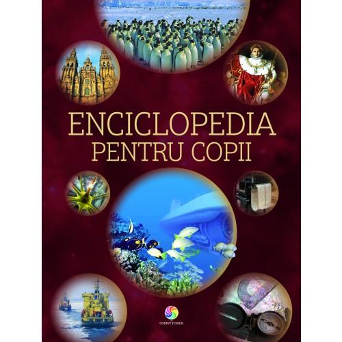 Enciclopedia Pentru Copii |