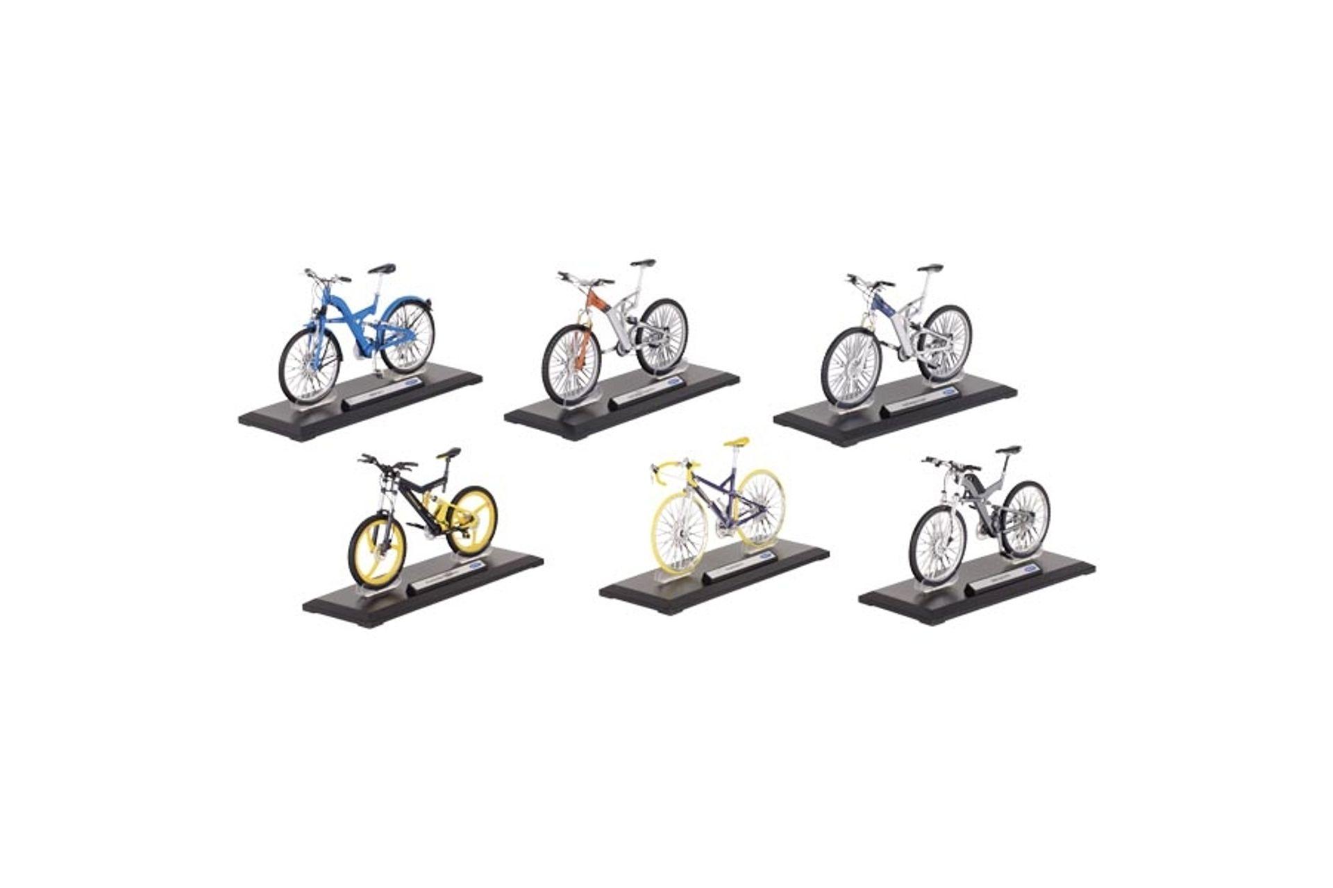 Jucarie - Bicicleta - mai multe modele | Goki