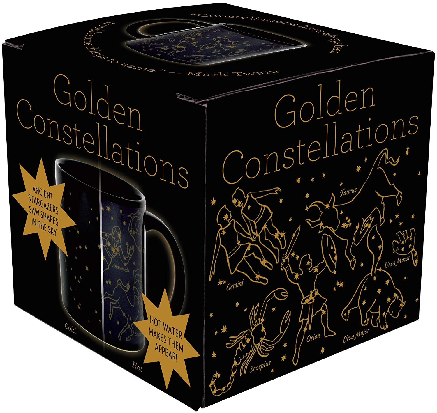 Cana termosensibila - Constellation thumbnail