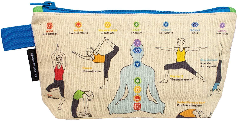 Geanta pentru cosmetice - Yoga thumbnail