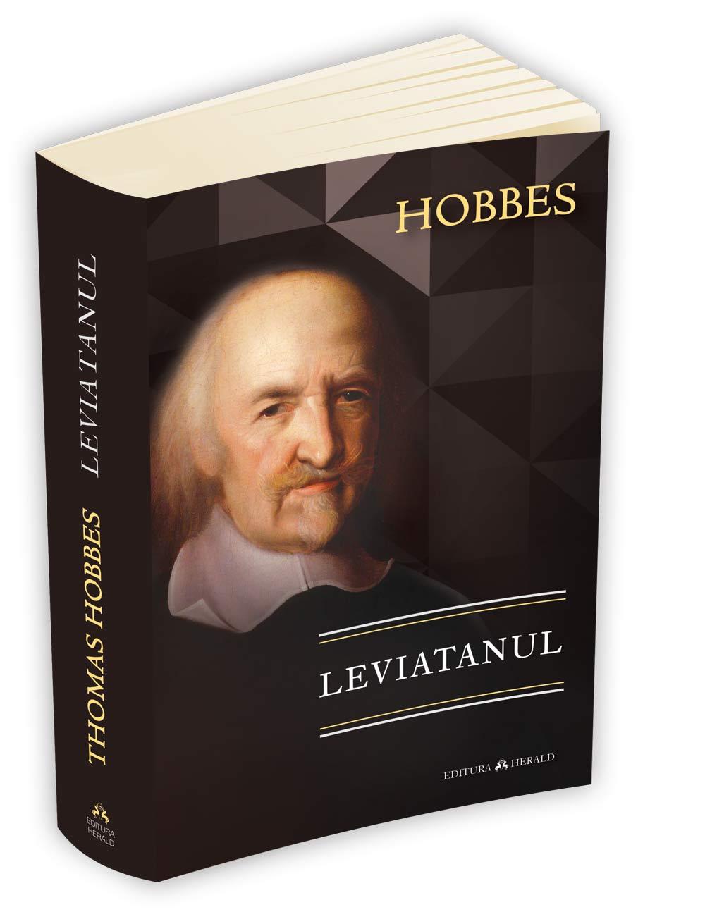 Leviatanul | Thomas Hobbes