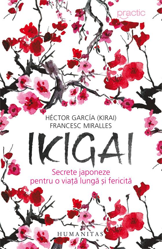 Imagine Ikigai - Francesc Miralles, Hector Garcia
